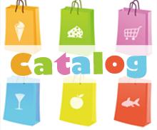 Social Catalog